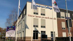 Casparus College Weesp